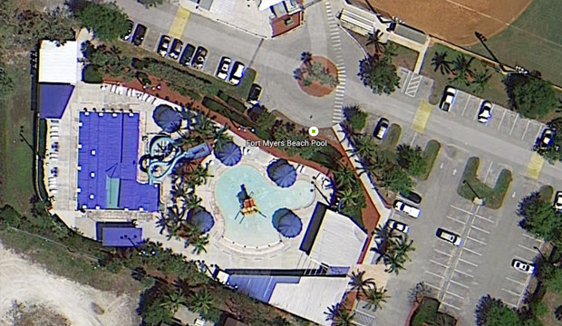 Fort Myers Beach Community Pool Visit Fort Myers Beach