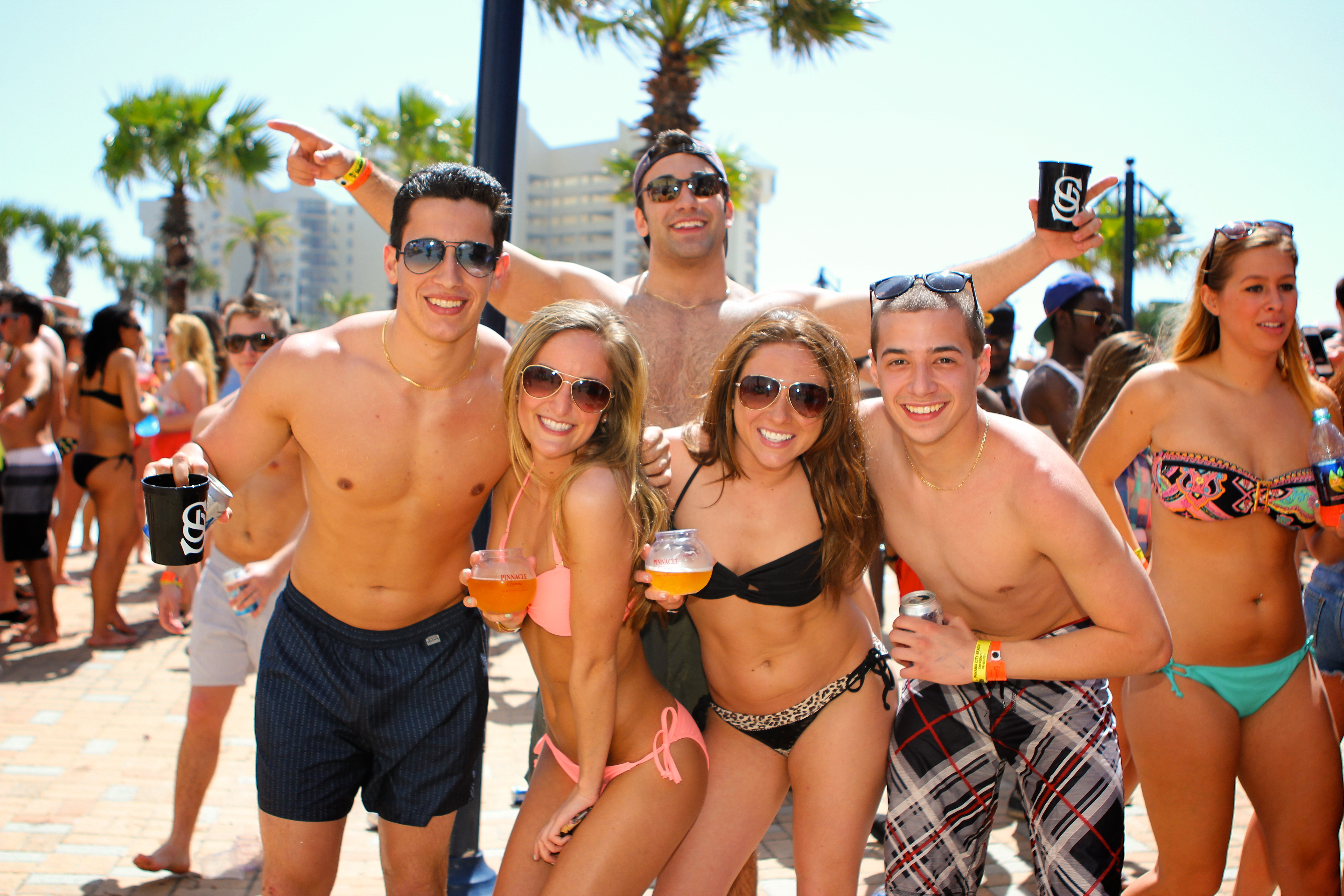 What to do for spring break 2017-2981