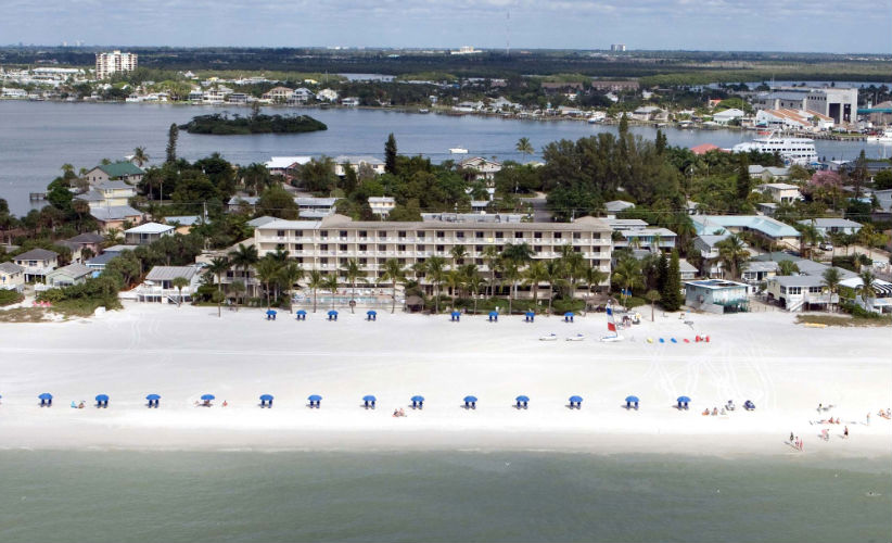 Best Western Plus Fort Myers Beach Florida
