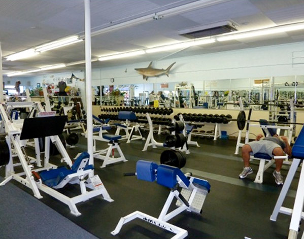 gym visit La fitness offers access to over 690+ fitness clubs in both the us & canada achieve your health and fitness goals with us get a guest pass today.
