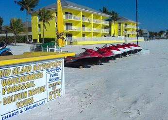 Mid Island Water Sports Fort Myers Beach Fl