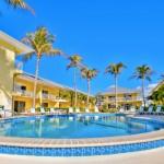 Webcam Fort Myers Beach Best Western