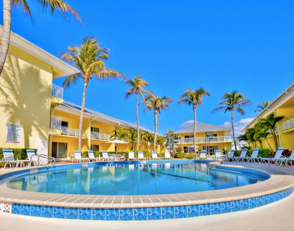 The Neptune Resort Fort Myers Beach