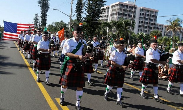 st-patricks-day-parade-fort-myers-beach