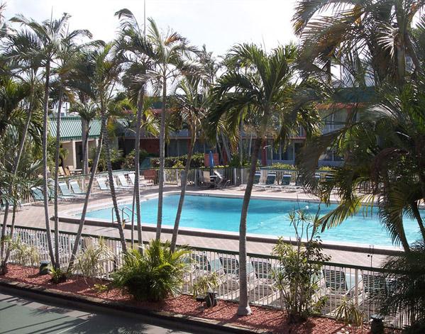 Wyndham Garden Fort Myers Beach Visit