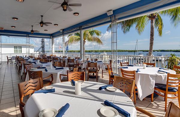 Bistro  Fort Myers Beach Fl
