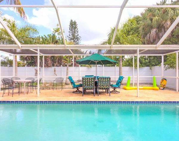 Palermo Palms Visit Fort Myers Beach