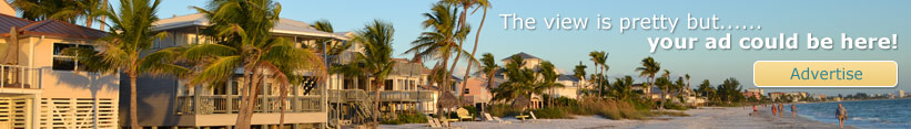 Advertise on the #1 Fort Myers Beach website!