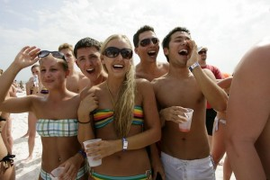 Fort Myers Beach Spring Break Events